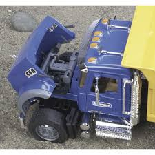 Bruder Mack Granite Dump Truck, Bruder Trucks | Trucks Accessories ... Bruder Toys Buy Online From Fishpondcomhk Mercedes Benz Sprinter Dhl Hand Pallet Truck 46 Cm Playone America Inc Brudertoys Twitter Are Worth Every Penny Bruder Toys Best Of 2016 Trucks Tractors Excavators For Kids 116th Wintservice Spreader With Snow Blade By Toys Man Garbage Truck Rear Loading Green Toy Trucks Man Tgs Cstruction Dump Educational Planet The Large Vehicle Fleet Callahans General Store 116 Caterpillar Plastic Wheeled Excavator 02445 Rc Total Crash Youtube Dubai