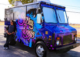 Sticky Iggy's | Las Vegas Mobile Food Service Heres Where You Will Find The Hello Kitty Cafe Food Truck In Las Vegas Mayor To Recommend Pilot Program Street Dogs Venezuelan Style Reetdogsvenezuelanstyle Streetdogs Sticky Iggys Geckowraps Vehicle Trucknyaki Wrap Wraps Food Truck 360 Keosko Babys Bad Ass Burgers Streats Festival Trucks Ran Over By Crowds Cousinslobstertrucklvegas 2 Childfelifeadventurescom A Z Events Best Event Planning And Talent Agency Handy Guide Eater