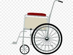 Wheelchair Disability Clip Art