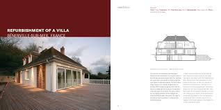 100 Villa Architects Masterpieces Architecture Design Architecture