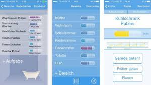 haushalts apps diese 5 anwendungen helfen beim putzen und co