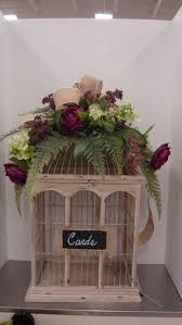 Michaels Crafts Wedding Decorations by Best 10 Birdcage Card Holders Ideas On Pinterest Wedding