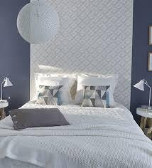 couleur papier peint chambre les 30 meilleures images du tableau tête de lit en papier peint sur