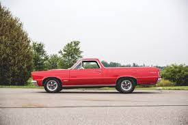 100 Pontiac Truck The Only One In The World A GTO Chief Camino