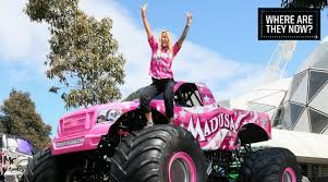 WWE's Madusa's Path From Body Slams To Monster Trucks | SI.com