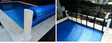 Diy Pool Cover Easy Installation Swimming Covers With Motor Dance Floor
