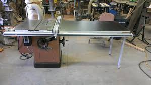 Best Grizzly Cabinet Saw by Best Cabinet Saw For Less Than 2 000 Archive Sawmill Creek