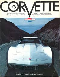 Spirit Of '75: 1975 Chevrolet Corvette Brochure | Hemmings Daily Custom Designed System Is Easy To Install The Hurricane Heat Cool Gmc 1975 6500 Wiring Schematics Auto Electrical Diagram Chevrolet Truck Parts Steering Power Chevy Accsories 2016 Best Grille Carviewsandreleasedatecom Flashback F10039s New Arrivals Of Whole Trucksparts Trucks Or Home Farm Fresh Garage 641975 Chevrolet Chevy Camaro Nova Chevelle Etc Parts 2018 Square Body Gm Just Announced That They Will Be Chevy Parts Besealthbloginfo 1976 K20 Image Kusaboshicom