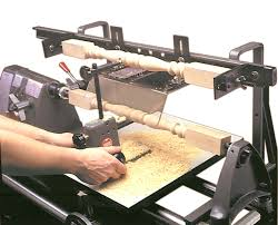 create perfect professional duplicates easily with the lathe