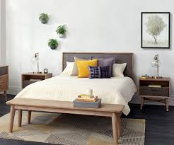 100 Scandinvian Design Owen Bed Scandinavian S