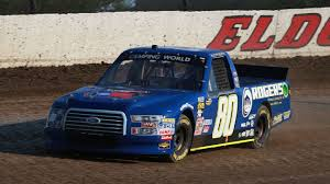 100 Jayski Trucks 2018 NASCAR Camping World Truck Series Paint Schemes Team 80