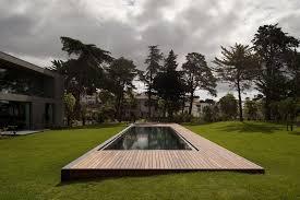 100 Frederico Valsassina House In Estoril Arquitectos