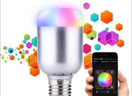 led color changing light bulb urbiame hommum