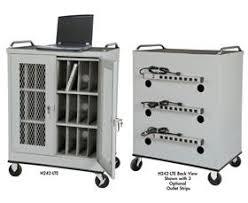 Tennsco Metal Storage Cabinet 36x24x72 Black by Industrial Cabinets Heavy Duty Storage Cabinets Metal U0026 Steel