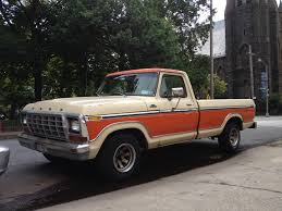 CSCB Home: 1978 Ford F-150 Ranger 1977 Ford F150 Classics For Sale On Autotrader Fords 1st Diesel Pickup Engine Two 1980s Centurion E350 Vantrucks Weirdwheels Black Gold 1984 Ranger 1980 Classiccarscom Cc1149897 This Is The Fourdoor Bronco You Didnt Know Existed Three Trucks To Buy Sell Or Hold Hagerty Articles Hemmings Find Of Day 1987 F250 Bigfoot Cr Daily L Series Wikipedia Ford Truck Interior Pictures Cargurus Junkyard 1979 The Truth About Cars Classic Truck Buyers Guide Drive