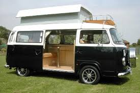 You Do Pay Handsomely For The Priviledge Of Owning One As They Cost In Excess GBP30000 There Are Companies That Rent This Classic Campers