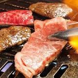 焼肉, 食べ放題, 日本