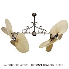 Harbor Breeze Twin Breeze Ii Ceiling Fan by Ceiling Fan Ideas New Dual Head Ceiling Fan Ideas Dual Head