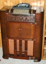 Magnavox Record Player Cabinet Value by Jim U0027s Antique Radio Museum Console Radios