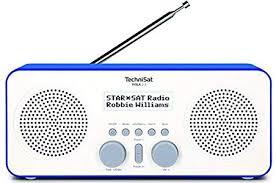 technisat viola 2 s tragbares dab radio test für die