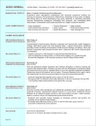 Fast Food Manager Resume Restaurant Sample Fresh 19 Beautiful