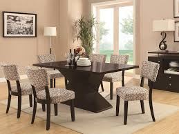 Modern Dining Room Sets For Small Spaces by Modern And Cool Small Dining Room Ideas For Home