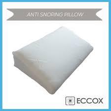 Anti snoring Pillow Eccox