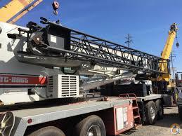 California Truck Mounted Crane, Truck Mounted Cranes | Trucks ...