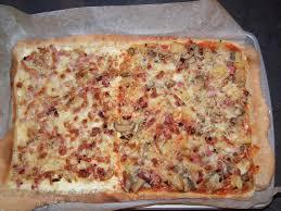 pâte à pizza moelleuse au thermomix la popotte à