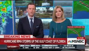 Best Hurricane Reporter GIFs