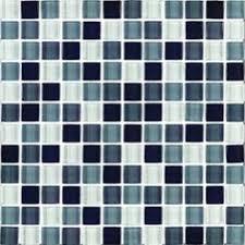 interglass shimmer pewter mosaic glass 1x1 2x2 1x2 glass