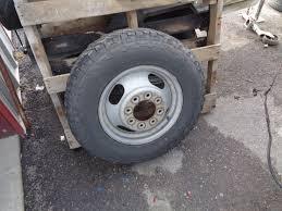 100 Heavy Duty Truck Wheels 2004 160 16 Stock 6541 TPI