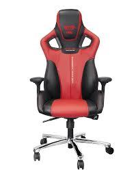 Video Rocker Gaming Chair Amazon by Amazon Com E Blue Usa Cobra Gaming Chair Kitchen U0026 Dining