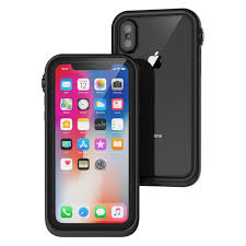 Waterproof Case for iPhone X – Catalyst Lifestyle