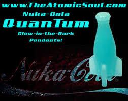 Nuka Cola Lava Lamp by Nuka Cola Quantum Etsy