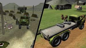 100 Nrt Trucking War Truck Simulator 10 APK Download Android Simulation Games