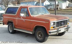 1983 Ford Bronco XLT SUV   Item CB9855   SOLD! March 29 Vehi... 1973 Ford Bronco Diesel Trucks Lifted Used For Sale Northwest 1978 Custom Values Hagerty Valuation Tool All American Classic Cars 1982 Xlt Lariat 4x4 2door Suv Sold Station Wagon Auctions Lot 27 Shannons 1995 10995 Select Jeeps Inc Will Only Sell Two Kinds Of Cars In America The Verge Modified 4x4 For Sale A Visual History The An Icon Feature 20 Fourdoor Photos 1974 Near Cadillac Michigan 49601 Classics