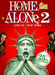Experience Home Alone 2 at The Plaza hotel NYC