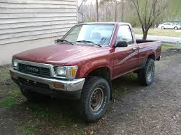 1990 Toyota Pickup - Information And Photos - ZombieDrive Rare Blue 1988 Toyota Pickup Extra Cab Auto 4wd Very Clean 4cyl Heres Exactly What It Cost To Buy And Repair An Old Truck For Sale Lifted 1990 Classic Car Fort Worth Tx 76190 G Reg Toyota Hilux 4x4 Pick Up Truck Single Cab 23 Petrol Yes For Stkr9530 Augator Sacramento Ca Hiace Pictures Top Of The Line Tacoma Crew Trucks Capsule Review 1992 Truth About Cars Hilux Pick Up 2500cc Diesel Manual