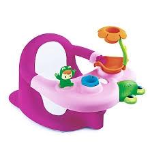 siège de bain pour bébé smoby siège de bain cotoons smoby toys r us
