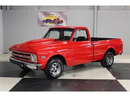 1968 Chevrolet C10 For Sale | ClassicCars.com | CC-1056130 1968 Chevy C10 Just A Great Color I Just Might Have To Store My Chevrolet Shdown Auto Sales Drive Your Dream With Touch Of 69 Camaro Bad Ass 67 72 C 2017 Silverado Hd Duramax Diesel Review Car And 68 Truck Greattrucksonline Pickup Hot Rod Network S Pinterest Ideas Of Youtube John Grant Mollett Lmc Life Featured The Week Custom Corvette Hemmings Find Day 1972 Cheyenne P Daily Eight Reasons Why 2019 Is Champ