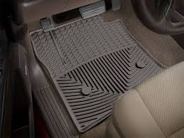 WeatherTech, All Weather Floor Mats, W299CO - Tuff Truck Parts, The ...
