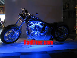 Harley Davidson Light Fixtures by Led Lighting For Harley Davidson And Engine With Radlites 1