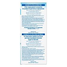 Brita Faucet Filter Replacement Instructions by Brita On Tap Faucet Water Filter System Replacement Filters 2 Ct