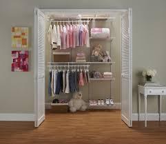 Amazon ClosetMaid ShelfTrack 5ft to 8ft Adjustable