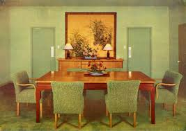 1940s Interior Home Design Art Deco Ding Room Set Walnut French 1940s Renaissance Style Ding Room Ding Room Image Result For Table The Birthday Party Inlaid Mahogany Table With Four Chairs Italy Adams Northwest Estate Sales Auctions Lot 36 I Have A Vintage Solid Mahogany Set That F 298 As Italian Sideboard Vintage Kitchen And Chair In 2019 Retro Kitchen 25 Modern Decorating Ideas Contemporary Heywood Wakefield Fniture Mediguesthouseorg