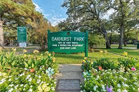 2225 Goldenrod Avenue Fort Worth TX Oakhurst Addition
