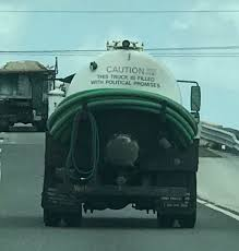 Septic Tank Service Truck Got Jokes : Funny