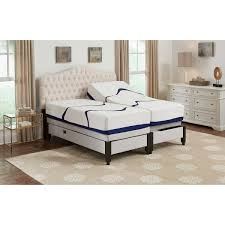 Aerobed King With Headboard by Cal King Mattresses Costco