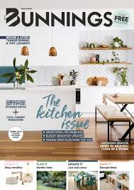 100 Home Design Magazine Australia Bunnings Warehouse Launches First Edition Of Instore Magazine